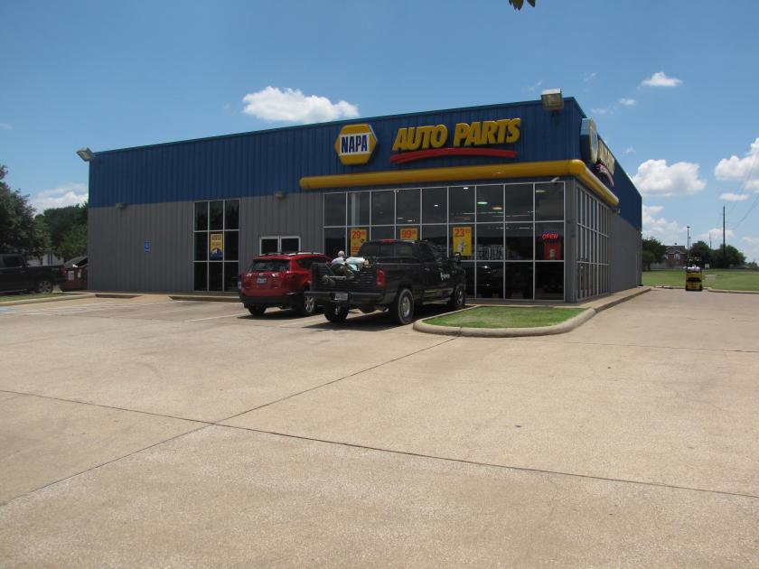 2144 Harvey Mitchell Parkway South College Station, TX 77845 - alt image 3