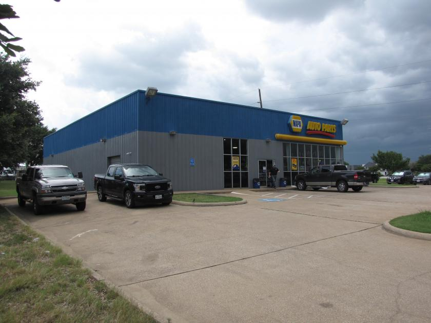 2144 Harvey Mitchell Parkway South College Station, TX 77845 - alt image 6