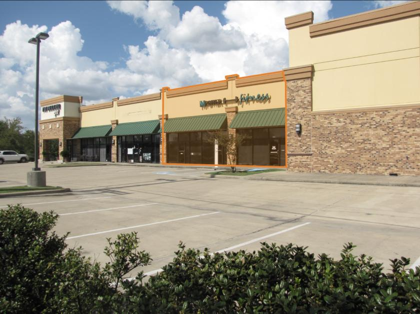 11907 Farm to Market 2154 College Station, TX 77845 - main image