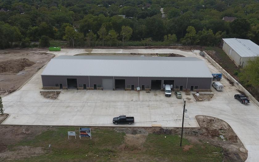 2404 North Texas Avenue Bryan, TX 77803 - main image
