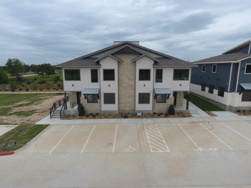3018 Barron Road College Station, TX 77845 - main image