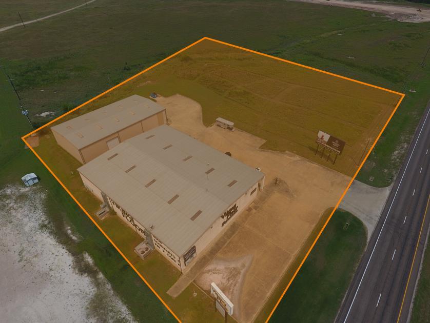17801 Highway 6 College Station, TX 77845 - alt image 4