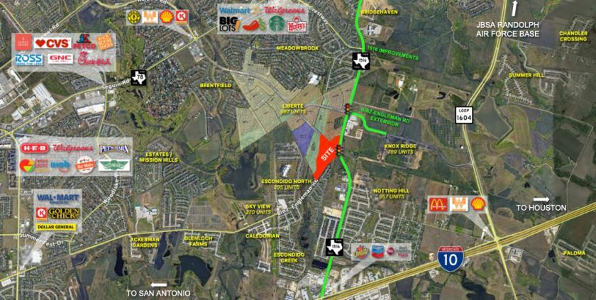 8799 Binz-Engleman Road Converse, TX 78109 - alt image 2