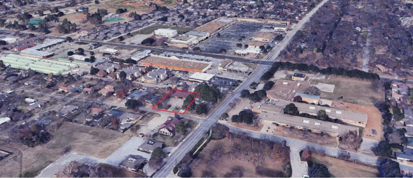 1625 Pecan Park Drive Arlington, TX 76012 - alt image 2