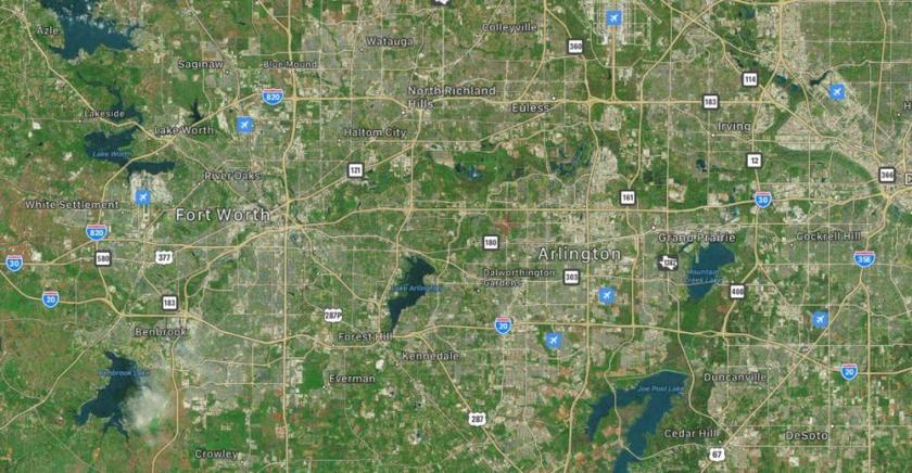 1625 Pecan Park Drive Arlington, TX 76012 - alt image 3