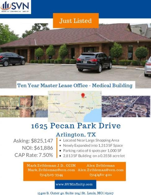 1625 Pecan Park Drive Arlington, TX 76012 - alt image 5