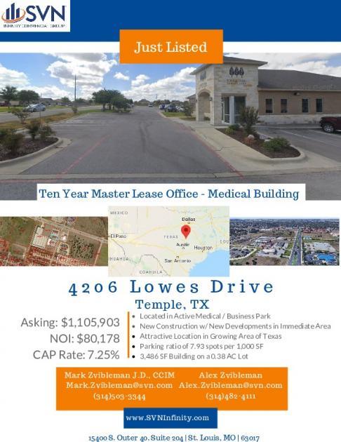 4206 Lowes Drive Temple, TX 76502 - alt image 5