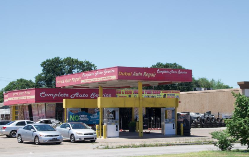 5314 Hillcroft Street Houston, TX 77036 - alt image 2