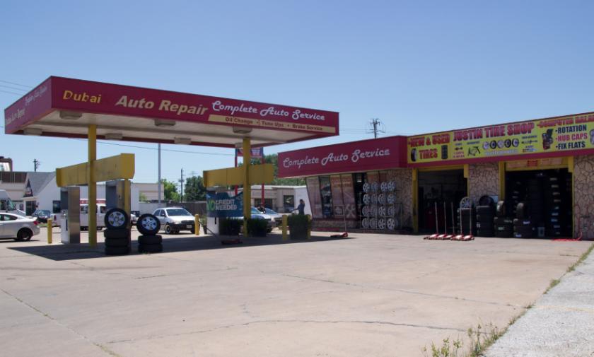 5314 Hillcroft Street Houston, TX 77036 - main image