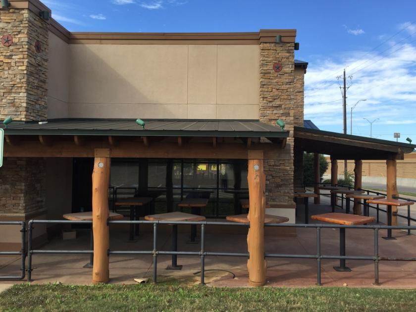 1700 Airport Freeway Bedford, TX 76022 - alt image 4
