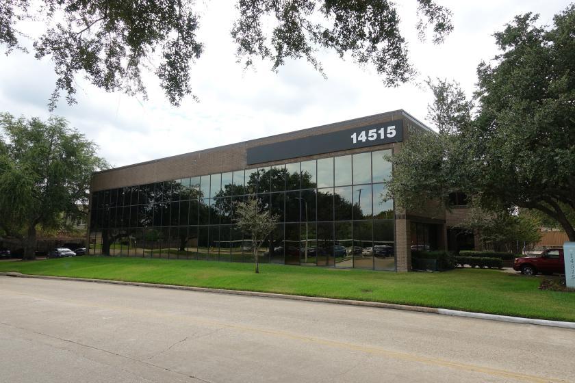 14515 Briarhills Parkway Houston, TX 77077 - main image