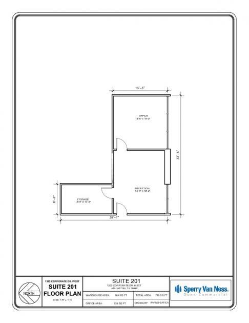 2401 Avenue J Arlington, TX 76006 - alt image 8
