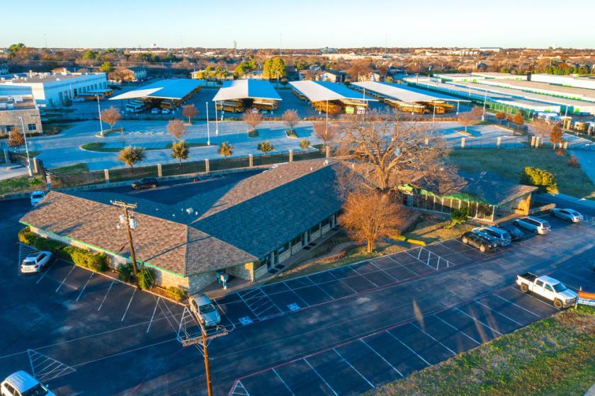 1340 West Euless Boulevard Euless, TX 76040 - alt image 20