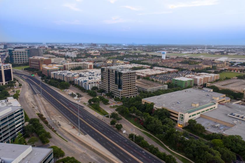 15851 Dallas Parkway Addison, TX 75001 - alt image 3