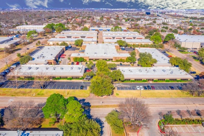1221 Corporate Drive East Arlington, TX 76006 - alt image 3