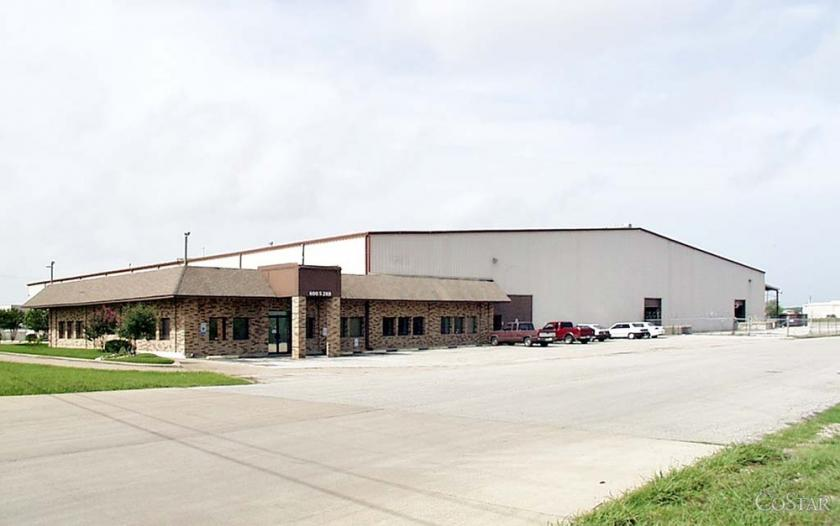 600 South 2nd Avenue Mansfield, TX 76063 - main image