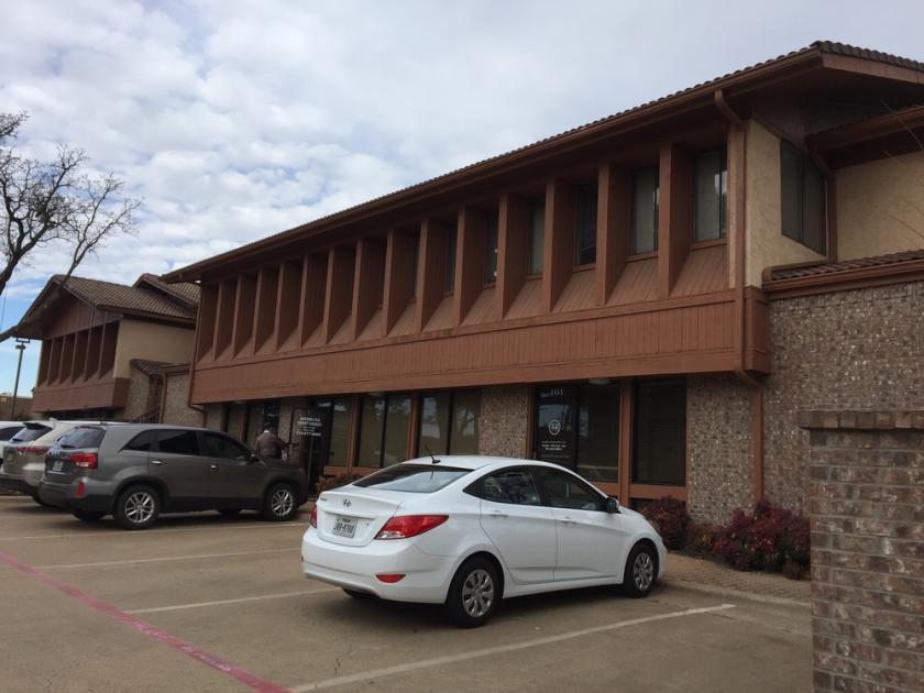 1170 Corporate Drive West Arlington, TX 76006 - main image