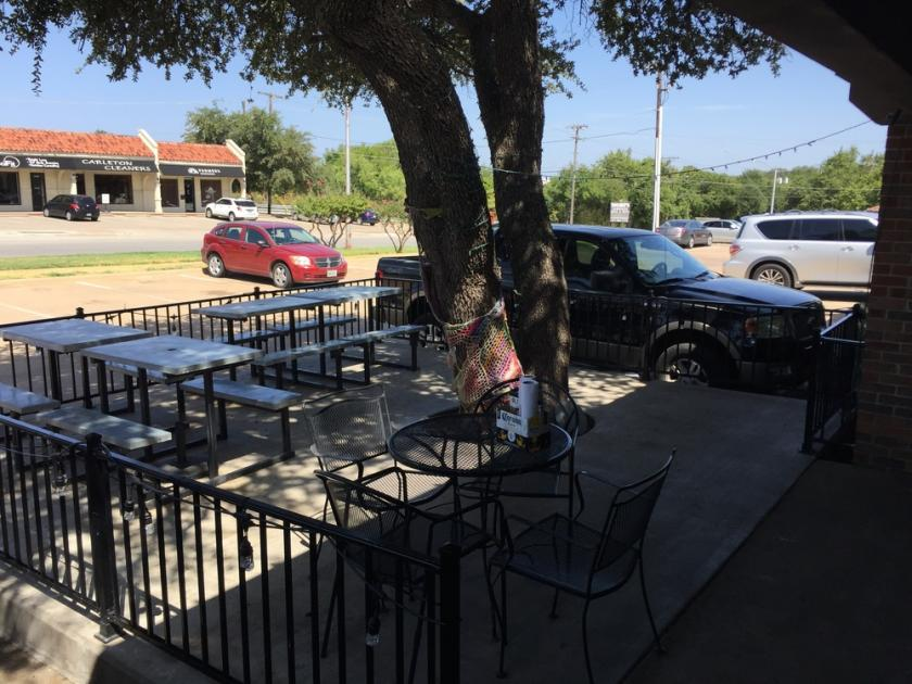 2461 Forest Park Boulevard Fort Worth, TX 76110 - alt image 12