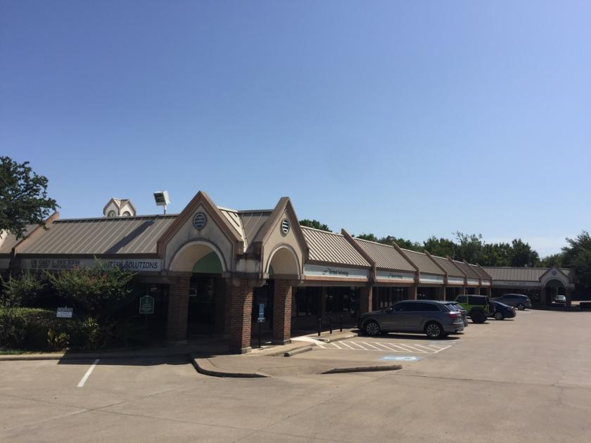 2461 Forest Park Boulevard Fort Worth, TX 76110 - alt image 14