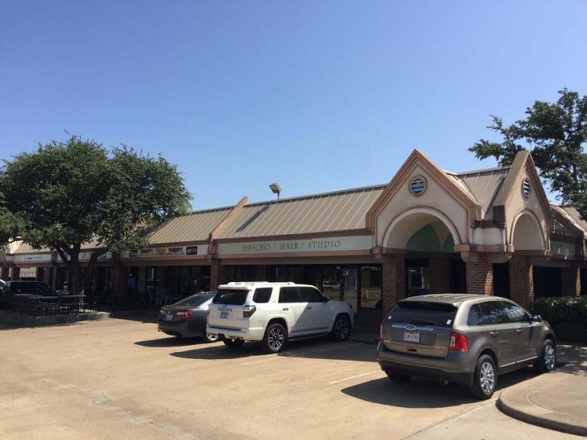 2461 Forest Park Boulevard Fort Worth, TX 76110 - alt image 2