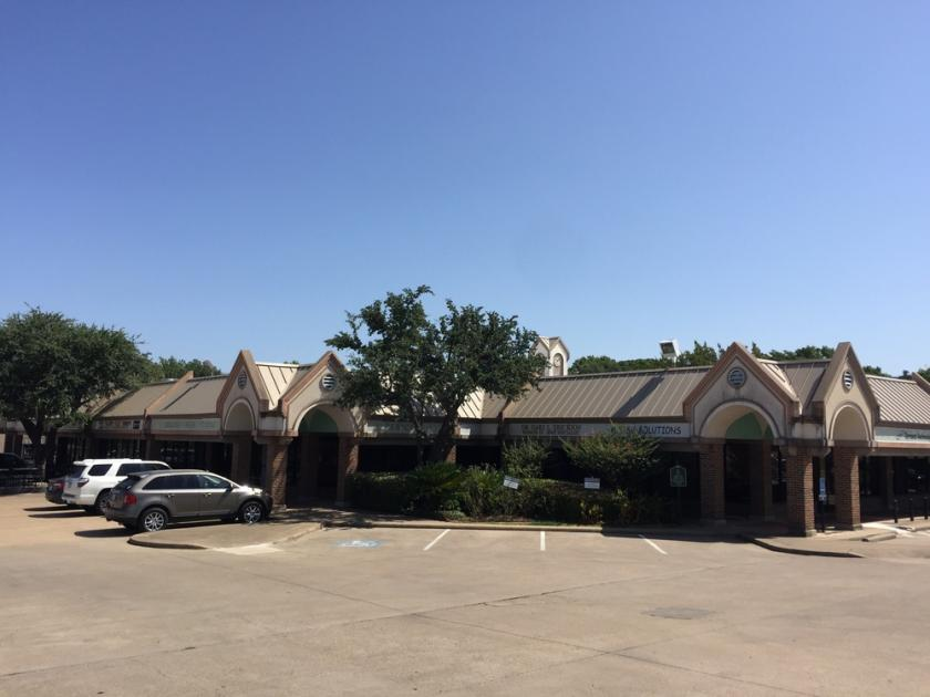 2461 Forest Park Boulevard Fort Worth, TX 76110 - main image