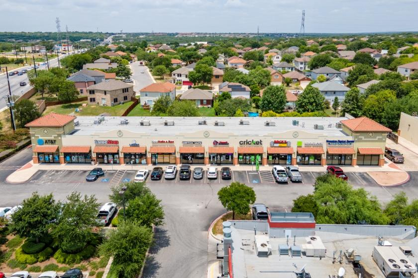11219 Potranco Road San Antonio, TX 78253 - main image