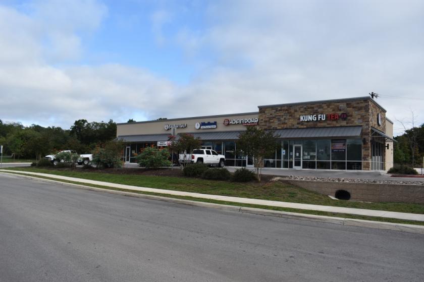 7211 Green Glen Drive San Antonio, TX 78255 - alt image 4