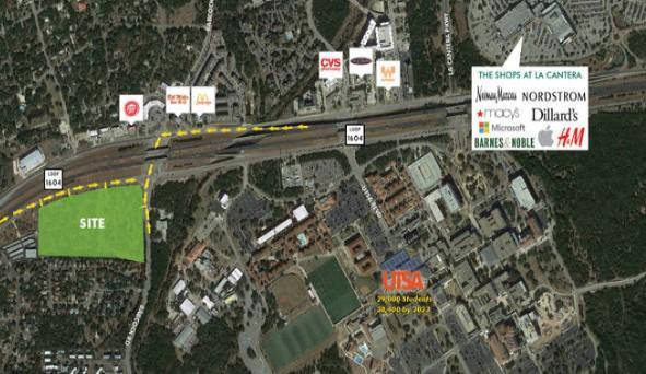 7211 Green Glen Drive San Antonio, TX 78255 - alt image 7