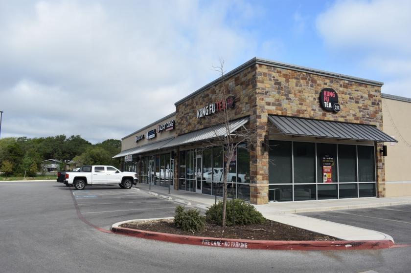 7211 Green Glen Drive San Antonio, TX 78255 - main image