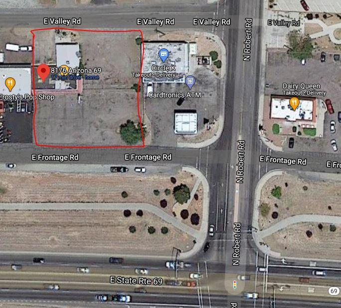 8176 E State Route 69 Prescott Valley, AZ 86314 - main image