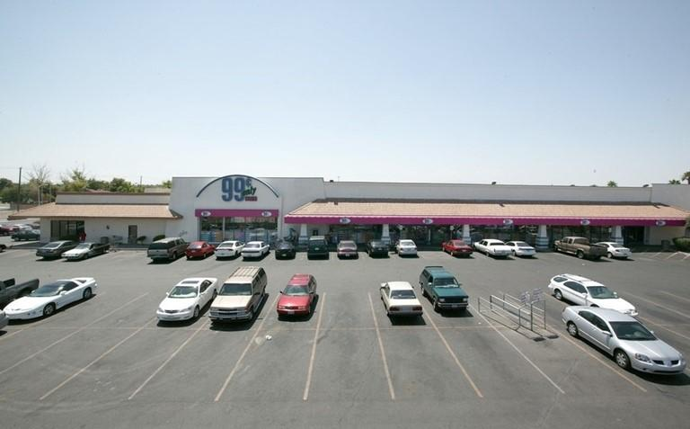 4900 East Tropicana Avenue Las Vegas, NV 89121 - main image