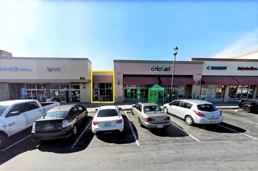 631 Indian Hill Boulevard Pomona, CA 91767 - alt image 2