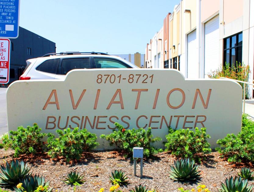 8717 Aviation Boulevard Inglewood, CA 90301 - main image