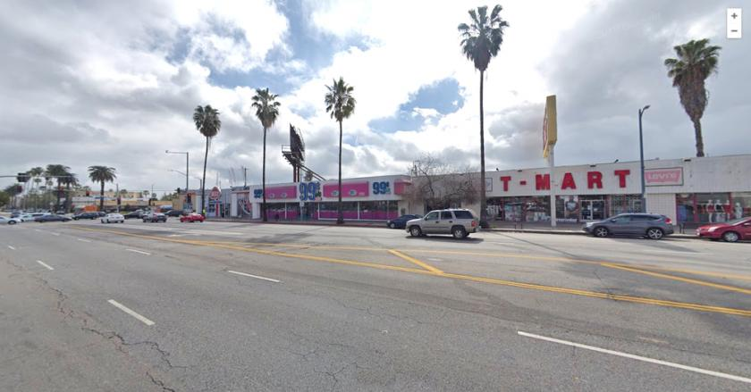 20914 Sherman Way Los Angeles, CA 91303 - alt image 2