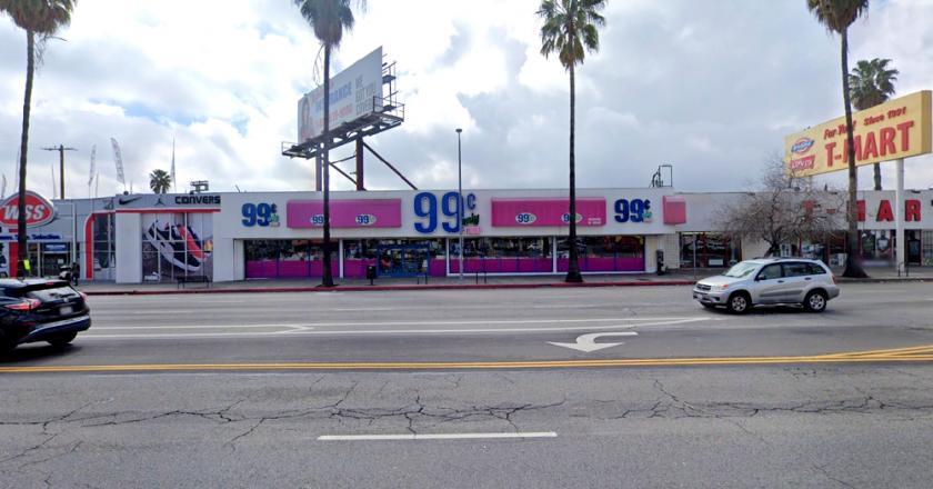20914 Sherman Way Los Angeles, CA 91303 - main image