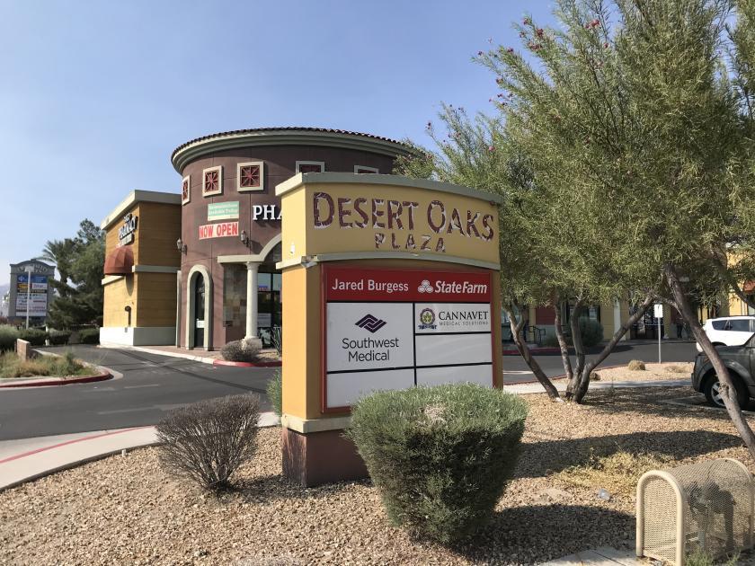 4090 West Craig Road North Las Vegas, NV 89032 - alt image 2