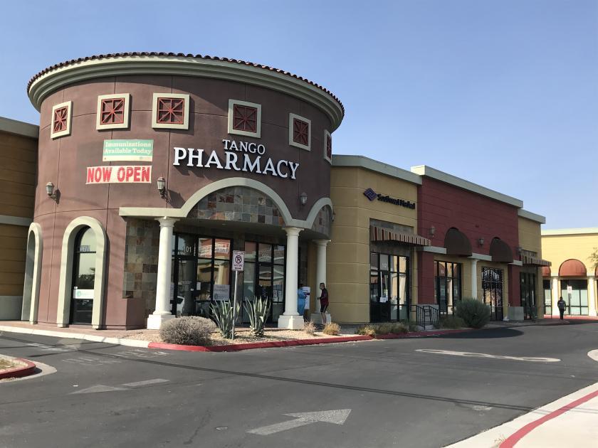 4090 West Craig Road North Las Vegas, NV 89032 - alt image 3