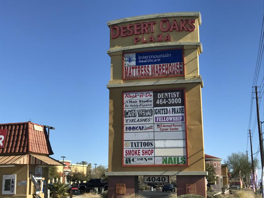 4090 West Craig Road North Las Vegas, NV 89032 - alt image 5