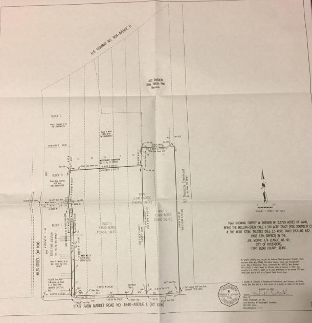 3801 Avenue I Rosenberg, TX 77471 - alt image 2