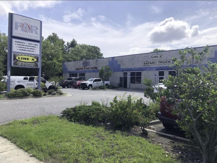 4301 Blanding Boulevard Jacksonville, FL 32210 - main image