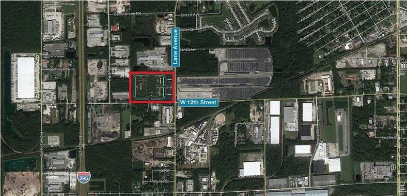 2282 Lane Ave N Jacksonville, FL 32254 - main image