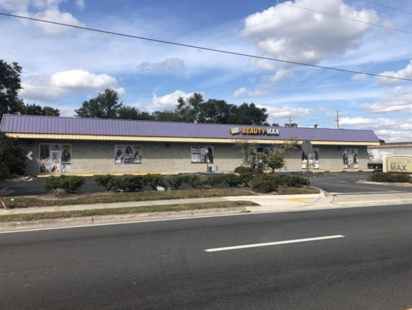 1525 Edgewood Avenue West Jacksonville, FL 32208 - main image