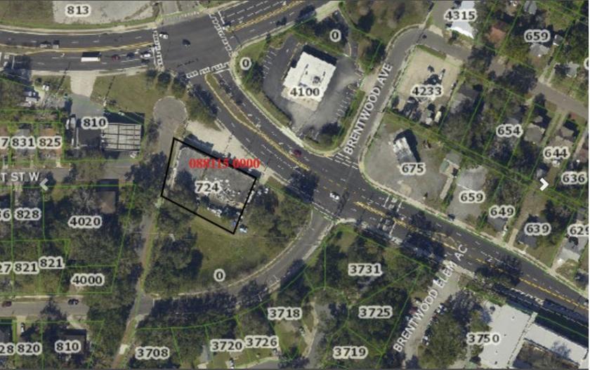 724 Golfair Boulevard Jacksonville, FL 32206 - alt image 2