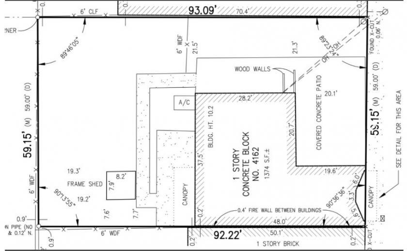 4162 Herschel Street Jacksonville, FL 32210 - alt image 2