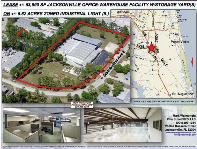 11320 Distribution Avenue East Jacksonville, FL 32256 - alt image 11