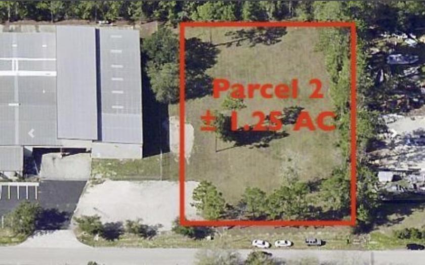 11320 Distribution Avenue East Jacksonville, FL 32256 - alt image 2