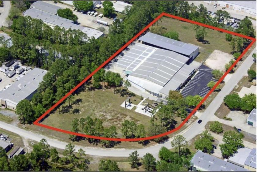 11320 Distribution Avenue East Jacksonville, FL 32256 - main image