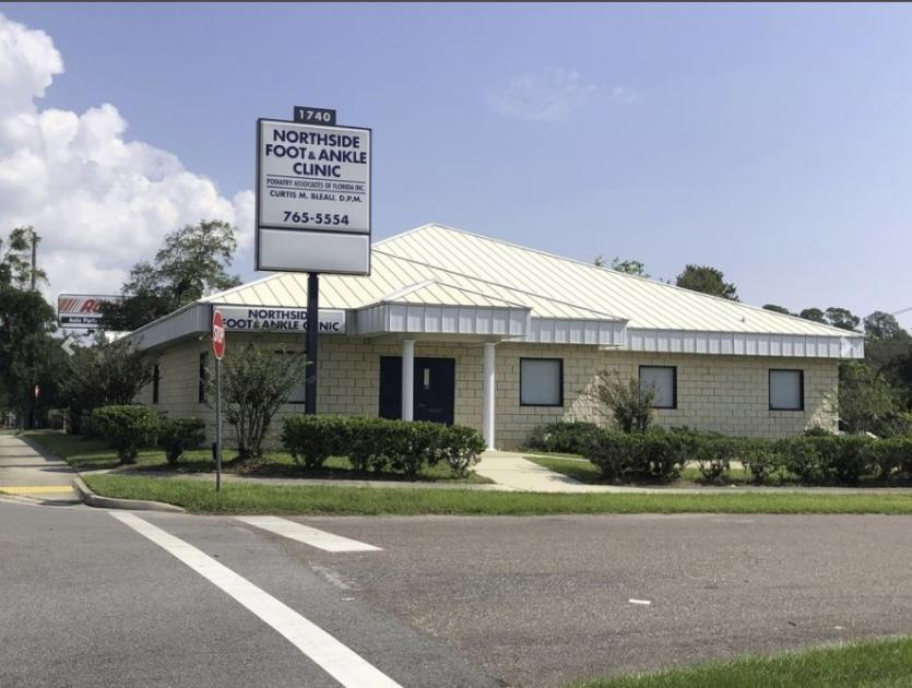 1740 Edgewood Avenue West Jacksonville, FL 32208 - main image