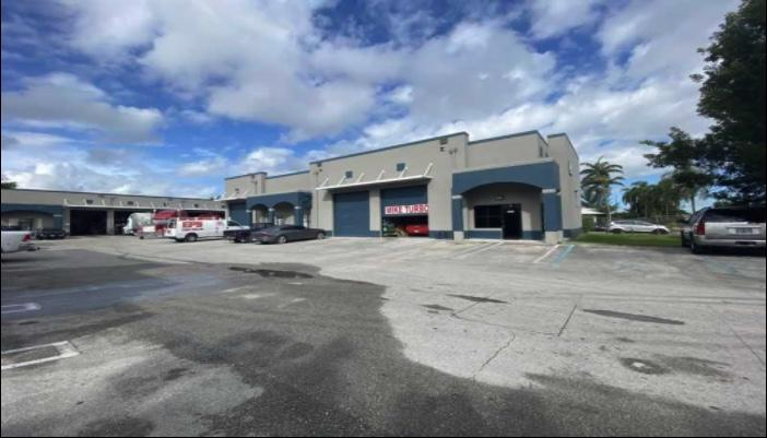 12650 Northwest South River Drive Medley, FL 33178 - main image