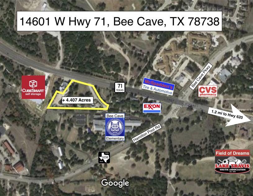 14601 Texas 71 Austin, TX 78738 - main image